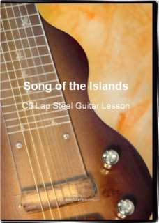 order your song of the islands lesson here