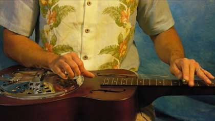 lap steel guitar lessons
